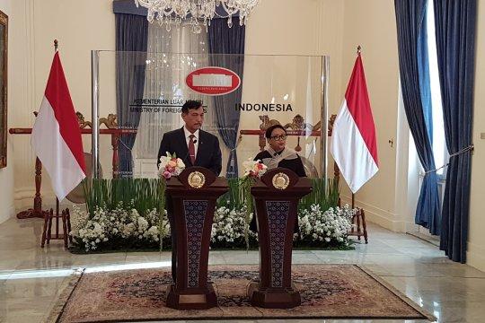 Luhut: kerja sama ekonomi Indonesia-Afrika harus saling menguntungkan
