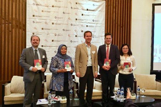 Pencekalan CPO harus dijawab pelaku industri kelapa sawit Indonesia