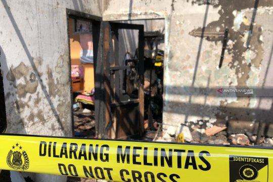 Empat anak meninggal akibat kebakaran rumah di Kota Batu
