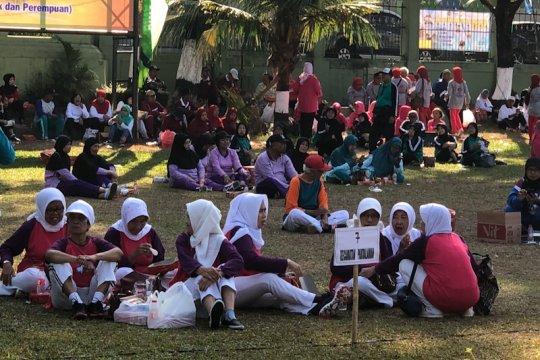 Yogyakarta susun indikator kota ramah lansia