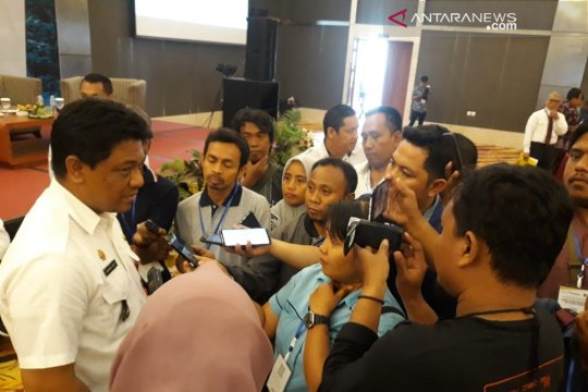 Pemprov Sulteng upayakan hentikan cicilan KPR warga korban bencana