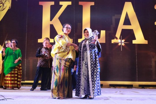 Tanjungpinang tiga kali raih penghargaan Kota Layak Anak