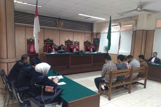 Hakim bebaskan PPK Cilincing dari dakwaan manipulasi suara