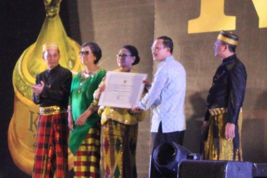 Sulsel raih penghargaan UPTD PPA Provinsi terbaik oleh KPPPA