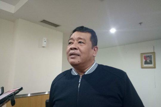 Legislator minta warga DKI sabar menunggu wagub baru