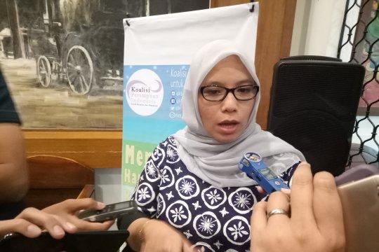 KPI optimistis RUU Perkawinan disahkan pada September 2019
