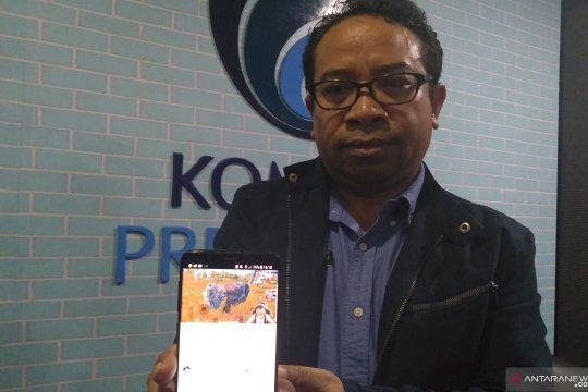 Tiga video vulgar Kimi Hime di-suspend Kominfo