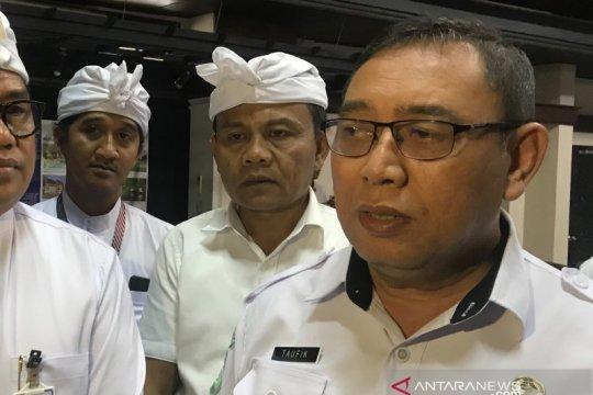 Gempa Jembrana dirasakan di Kuta Bali