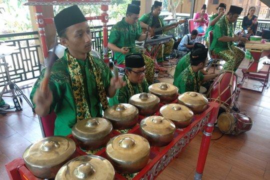Setu Babakan, oasis budaya Betawi di metropolitan Jakarta
