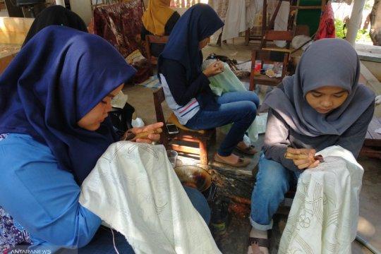 Hari Batik diharapkan tingkatkan penggunaan batik Betawi