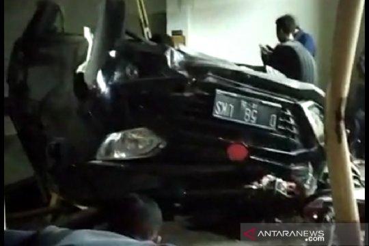Polisi selidiki mobil penabrak kerumunan warga di Garut