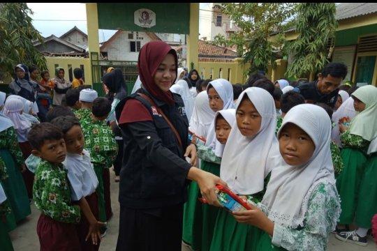 ACT Lampung bersama Koppi Malang Sari kawal anak-anak dapatkan hak