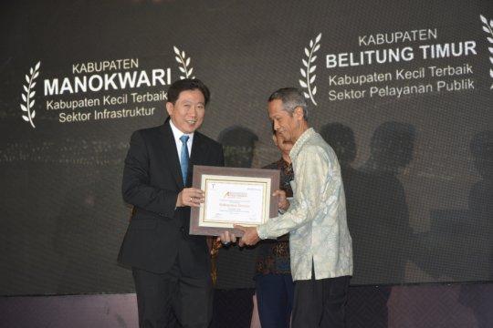 Kabupaten Sleman raih penghargaan pariwisata terbaik