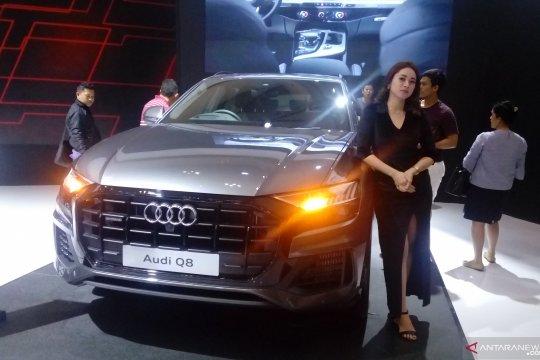 Begini cara kerja teknologi Mild Hybrid Audi Q8