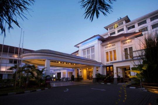 Pemkot Yogyakarta: Belum ada pengajuan izin bangun hotel bintang empat
