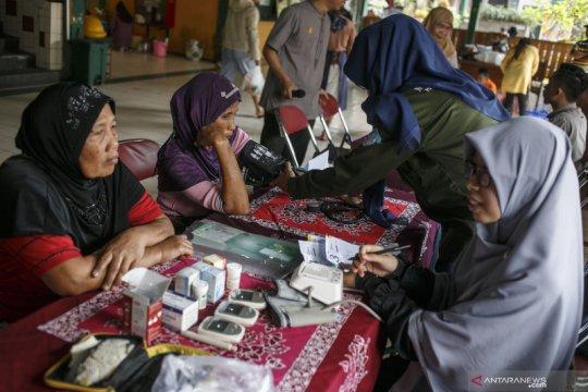Aliansi Buruh Yogyakarta minta pemerintah segera tetapkan UMSK