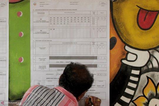 KPU Provinsi NTT tetapkan 65 calon terpilih anggota DPRD
