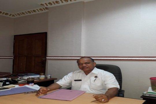 Perekaman E KTP di tujuh kabupaten di Papua di bawah 10 persen