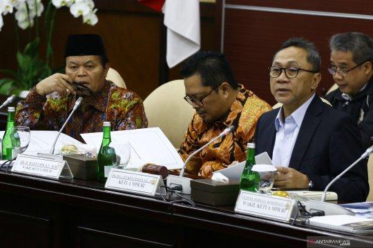HNW: MPR harus diajak diskusi rencana pemindahan ibu kota