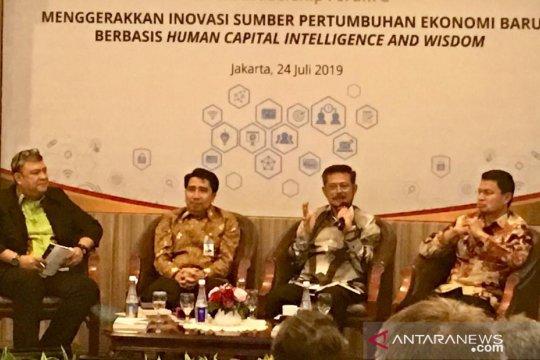 Syahrul Yasin: pemimpin harus berani berkorban untuk kemajuan bersama