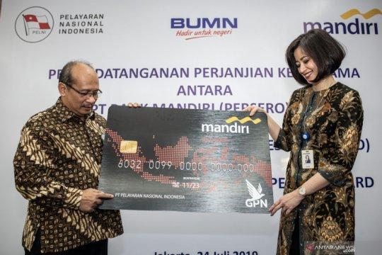 Bank Mandiri berkomitmen pimpin pasar sindikasi Indonesia