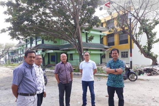Direktur Eksekutif ADB tinjau IAIN untuk pemulihan pascabencana
