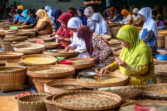 Pemerintah bentuk RP3 untuk lindungi perempuan pekerja