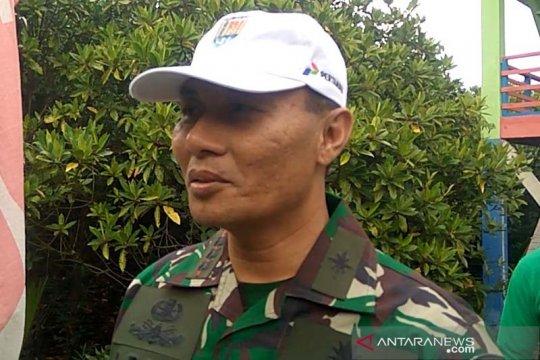 Lanal Cilacap siap bantu BPBD lakukan mitigasi bencana tsunami