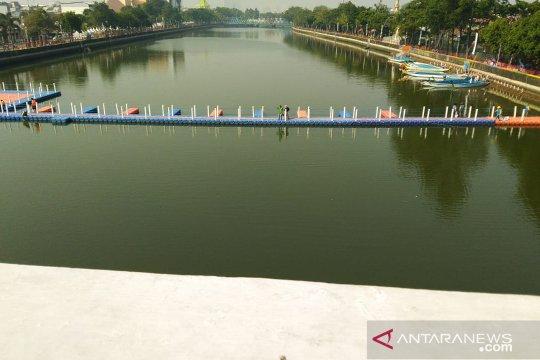 PUPR siapkan jembatan apung meriahkan festival Cisadane
