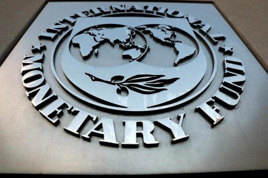 IMF setuju gelontorkan pinjaman Rp3,4 Triliun ke Angola