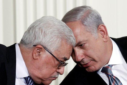 Presiden Abbas serukan pertemuan mendesak pemimpin Palestina