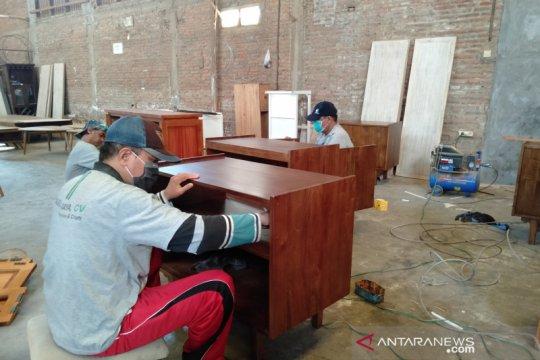 Himki perkirakan volume ekspor mebel Soloraya meningkat