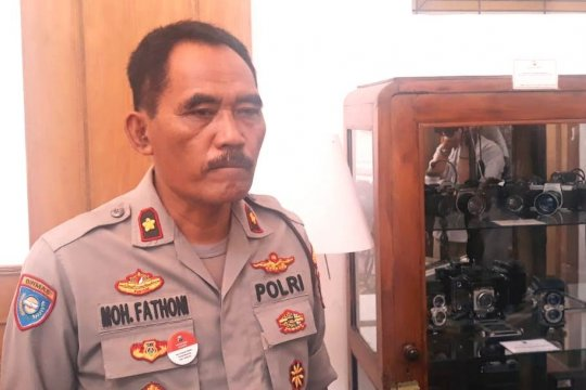 Polrestabes Surabaya lakukan penyuluhan cegah pencabulan anak