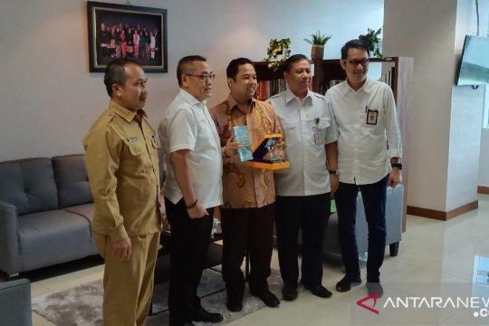 Pemkot Tangerang akan bangun rusunami solusi atasi ketersediaan lahan