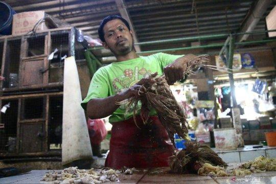 Saatnya Jakarta bebas pangan berformalin