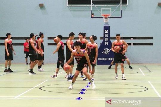 Jadwal kualifikasi FIBA Asia ditunda, Indonesia lega tapi waspada