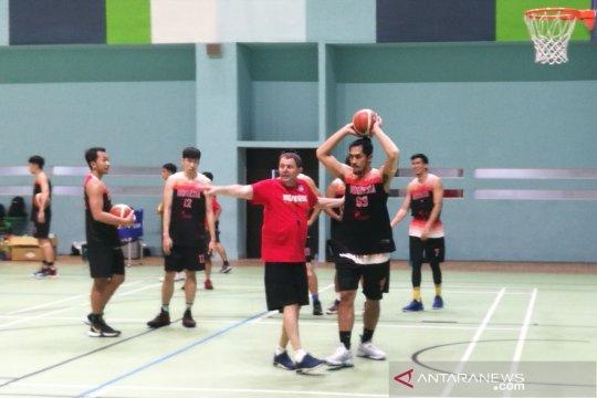 Elang Cup 2019 bakal jadi debut Toroman latih timnas basket putra