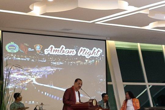 Indonesia ajukan Ambon sebagai kota musik dunia
