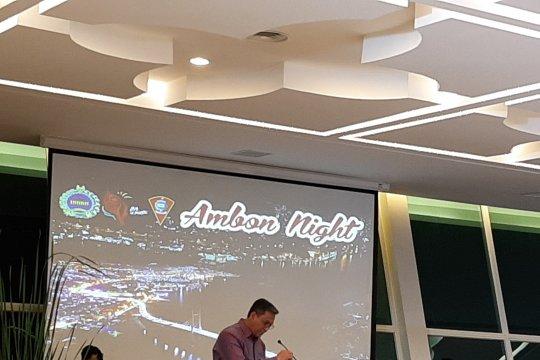 Industri musik kota Ambon dipromosikan ke dunia internasional