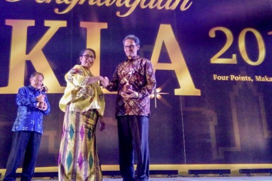 Yogyakarta pertahankan predikat KLA kategori Nindya