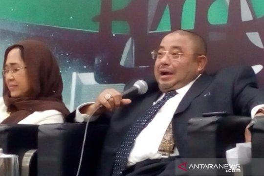 Politisi PKS: Budi Gunawan aktor di balik pertemuan Megawati-Prabowo