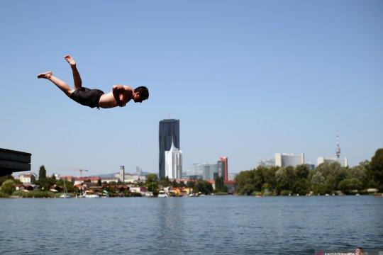 Hampir 400 orang meninggal di Belanda karena gelombang panas
