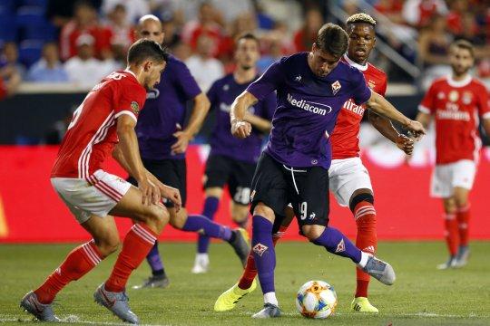Manchester City dan Benfica sepakati harga transfer Ruben Dias