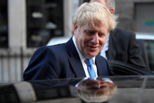 "Partai Konservatif Inggris pelintir ""headline"" iklan berbayar Facebook"