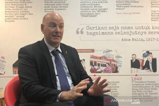 Dukungan Indonesia menguatkan Selandia Baru pascaserangan Christchurch