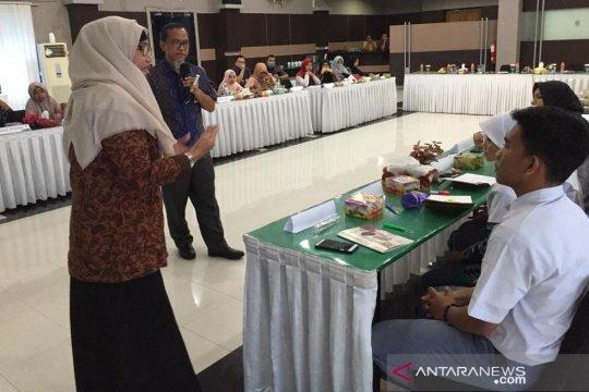 Siswa Mengenal Nusantara dari Aceh ikut pembekalan