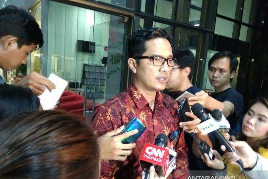 KPK panggil dua kepala dinas Kabupaten Bogor kasus Rachmat Yasin