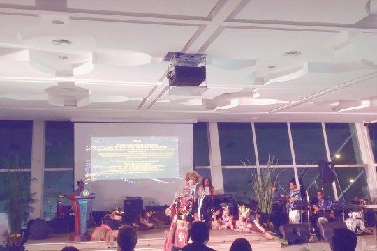 Richard Louhenapessy: DNA orang Ambon itu musik