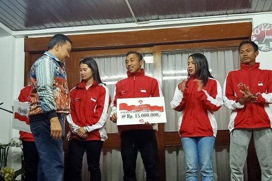 Kemenpora berikan beasiswa atlet berprestasi ASEAN Schools Games
