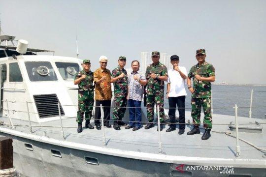 Indonesia harus percepat industrialisasi radar pertahanan